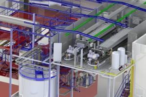 L'ingénierie de la séparation liquide / solide